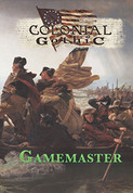 Colonial Gothic: Gamemaster (RGG1702)