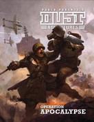 Dust Adventures Operation Apocalypse