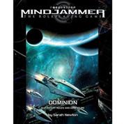 Fate: Mindjammer: Dominion