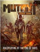 Mutant: Year Zero (HC)MUH050020