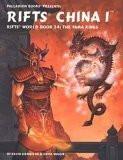 World Book 24: Rifts China One The Yama Kings