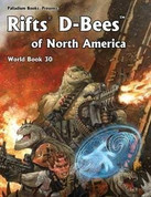 Dbees of North America