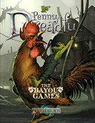 Penny Dreadful - The Bayou Games