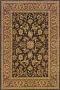 "Nadira Collection Woven Rug (#042A2) 2'0 X 3'0 NADIRA 042A2 2'0"" X 3'0"" RECTANGLE"