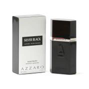 AZZARO SILVER BLACK MEN- EDT SPRAY 1.7 OZ 20978476