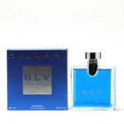 BVLGARI BLV MEN - EDT SPRAY 3.4 OZ 20205756