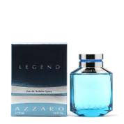 CHROME LEGEND MEN by AZZARO- EDT SPRAY 2.5 OZ 20218138