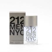 212 MEN by CAROLINA HERRERA- EDT SPRAY 1 OZ 20207941