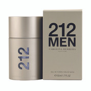 212 MEN by CAROLINA HERRERA- EDT SPRAY 1.7 OZ 20200041