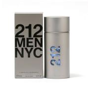 212 MEN by CAROLINA HERRERA- EDT SPRAY 3.4 OZ 20200058