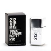 212 VIP MEN by CAROLINAHERRERA - EDT SPRAY 1.7 OZ 20000122