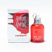AMOR AMOR LADIES by CACHAREL- EDT SPRAY 1 OZ 10127829