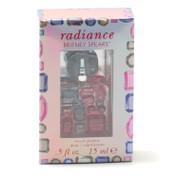 RADIANCE LADIES by BRITNEYSPEARS - EDP SPRAY .5 OZ 10985078