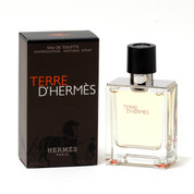 TERRE D'HERMES MEN - EDT SPRAY 1.6 OZ 20215397