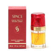 SPACE LADIES by CATHY CARDEN- EDT SPRAY 1 OZ 10114966