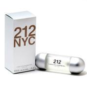 212 LADIES by CAROLINA HERRERA- EDT SPRAY 1 OZ 10100020