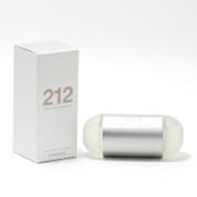 212 LADIES by CAROLINA HERRERA- EDT SPRAY 2 OZ 10115345