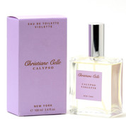 CALYPSO VIOLETTE LADIES byCHRISTIANE CELLE - EDT SPRAY 3.4 OZ 10978339