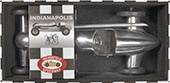 12 in. Length - Indianapolis - 1930s Indy Racer Replica - Silver - Authentic Models PC010 PC010