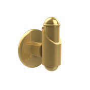 Allied Brass SH-20A-PB Soho Robe Hook  Polished Brass