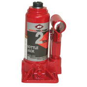 Bottle Jack 2 Ton American Forge INT3502 INT3502