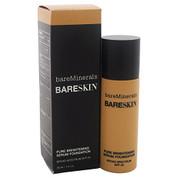 BAREMINERALS/BARESKIN PURE BRIGHTENING SERUM FOUNDATION SPF 20  1.0 OZ (30 ML) BAREBSKFOSR10
