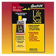 LIFE SEAL TUBE CLEAR 1OZ  BOATLIFE 1109