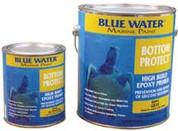 BLUW BOTTOM PROTECT PRIMER KIT  BLUE WATER MARINE PAINT 8000A/8000B