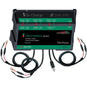 Dual Pro 6033019 Recreatn Series Triple Output Chrgr 3-6AMP/Bank