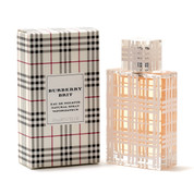 BURBERRY BRIT LADIES- EDT SPRAY 1.7 OZ 10117066