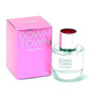 CALVIN KLEIN DOWNTOWN LADIES- EDP SPRAY 3 OZ 10045192