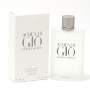 ACQUA DI GIO MEN by GIORGIOARMANI - EDT SPRAY 6.70 OZ 20215809