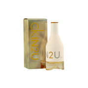 CK IN2U HER by CALVIN KLEIN- EDT SPRAY 1.7 OZ 10134049