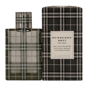 BURBERRY BRIT MEN - EDT SPRAY 1.7 OZ 20209013