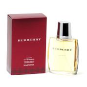 BURBERRY CLASSIC MEN- EDT SPRAY 3.3 OZ 20205992