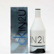 CK IN2U HIM by CALVIN KLEIN- EDT SPRAY 3.4 OZ 20217384