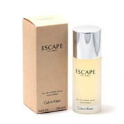 ESCAPE MEN by CALVIN KLEIN- EDT SPRAY 3.4 OZ 20201963