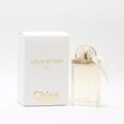 CHLOE LOVE STORY LADIES- EDP SPRAY 2.5 OZ 10079661