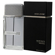ADAM LEVINE/ADAM LEVINE EDT SPRAY 3.4 OZ (100 ML) (M) AMVMTS34