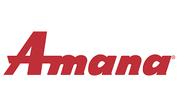 208-230v1ph 1/3HP 1075RPM MTR Amana-Goodman BT1340027S