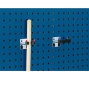 """Bott 12626025 Small Flex Clamp For Perfo Panels (5/8"""" to 1"""" Diameter)"""