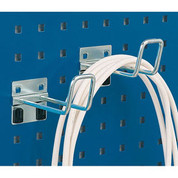 """Bott 14010023 Cable Hooks For Perfo Panels - Package Of 5 - 4""""L"""
