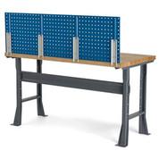 Bott 08030048 Workbench Mounting Bracket - For 2 Panels High