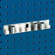 """Bott 14018004 Socket Holder For -1/2"""" Drives For Perfo Panels"""
