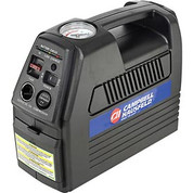 Campbell Hausfeld Cordless Rechargeable Inflator CC2300, 12 or 120V, 300 Max PSI