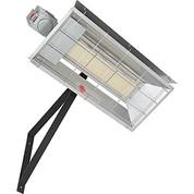 Enerco B1735879 Heatstar Natural Gas Garage Shop Heater HS25N - 25,000 BTU Millivolt Control