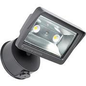 Lithonia OLFL 14 PE BZ M4  LED Security Flood Light 120V 1351 Lumens