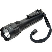 NightStick® XPP-5420B Safety-Approved LED Flashlight, 140 Lumens, Black
