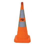 "28"" Collapsible Safety Cone"