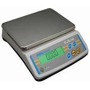 """Adam Equipment LBK25a Digital Parts Counting Scale 25lb x 0.005lb 9-13/16"""" x 7-1/8"""" Platform"""